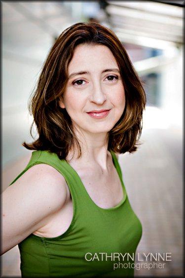Maggie Nuttall