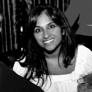 Shivali Goudar